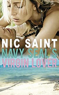 Navy SEAL's Virgin Lover