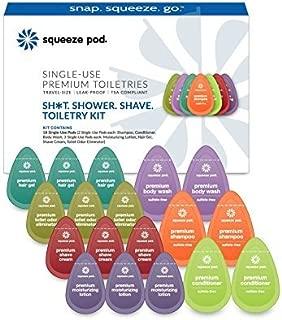 Squeeze Pod