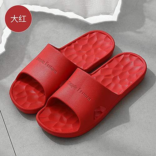 MMGC Zapatillas y Pantuflas de Mujer