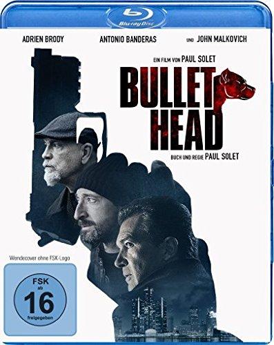 Bullet Head [Blu-ray]