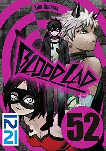 Blood Lad - chapitre 52