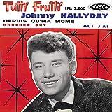 Tutti Frutti (EP N°08) - Paper Sleeve - CD Vinyl Replica Deluxe + 8 Titres Bonus