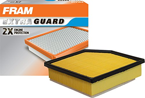Fram Extra Guard Air Filter, CA10996 for Select Lexus Vehicles
