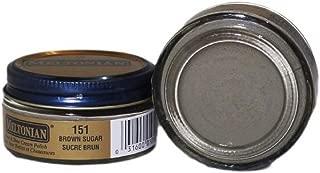 Meltonian Shoe Cream (Brown Sugar)