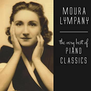 The Very Best of Piano Classics