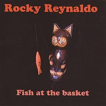 Fish at the Basket