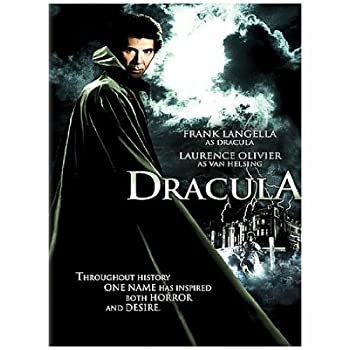 DVD Dracula [Region 1] Book