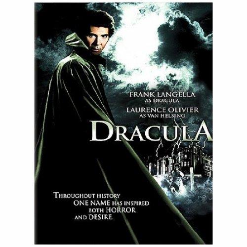 Dracula [Region 1] B00G4S7VFY Book Cover