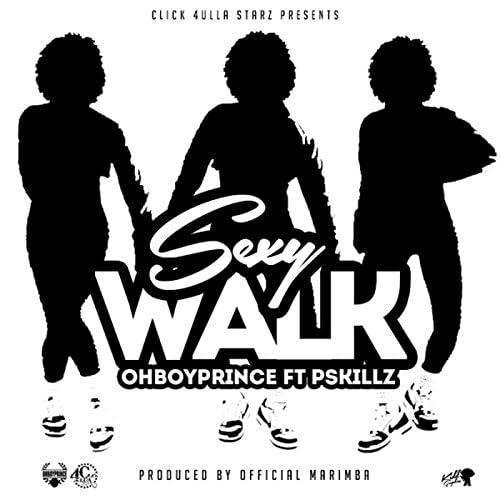Oh Boy Prince & P Skillz