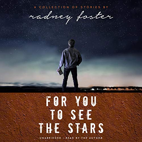For You to See the Stars audiobook cover art