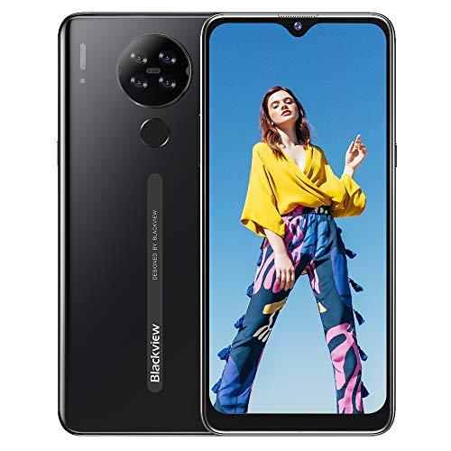 Blackview A80s Mobile Phones SIM Free Unlocked, 4GB RAM 64GB ROM (128GB...