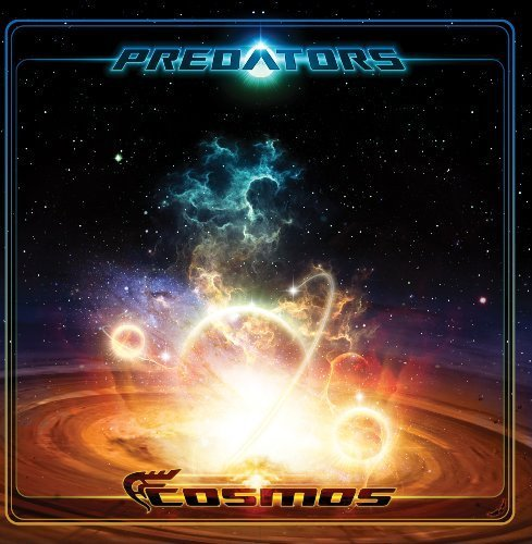 [GEOCD032] Predators - Cosmos ( Goa / Psytrance / Acid Techno / Progressive House / Hard Dance / Nu-NRG / Trip Hop / Chillout / Dubstep Anthems ) by Predators