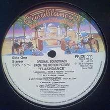 Original Soundtrack / Flashdance