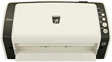 2LL6034 - Fujitsu fi-6130Z Sheetfed Scanner (Renewed)