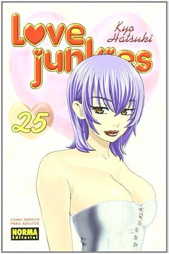 Love Junkies 25