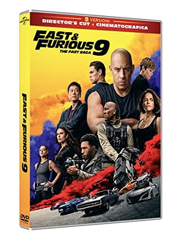 Fast & Furious 9 (DVD) ( DVD)