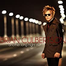Another Long Night Out by Brian Culbertson [Music CD]