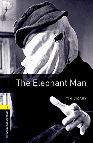 The Elephant Man (Oxford Bookworms Library. True Stories. Stage 1)の詳細を見る