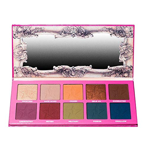 Jeffree Star - Androgyny Eyeshadow Palette