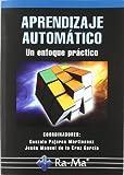 Aprendizaje Automático
