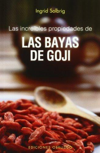 Las bayas de Goji / Goji Berries