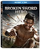 Broken Sword Hero [Blu-ray & DVD Combo]