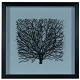 Withered Tree Shadow Box Wall Décor (Style A)