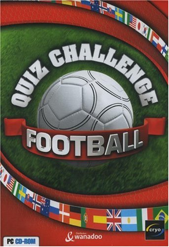 Cd Foot Quiz Challenge (Pc)
