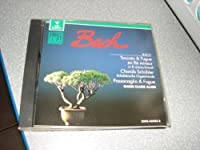 Bach: Toccata & Fugue en Re Mineur (D minor) by Marie-Claire Alain