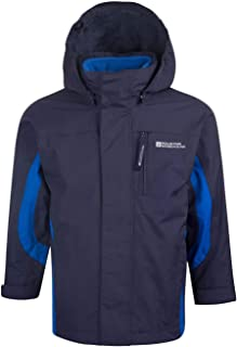 Mountain Warehouse Cannonball Kids 3 in 1 Jacket
