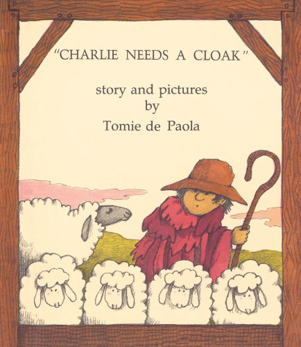 Great Features Of Charlie Needs a Cloak