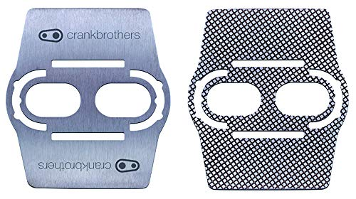 Crank Brothers Placa de Anclaje Shoe Shield