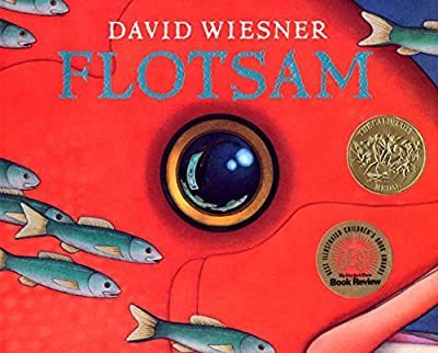 Flotsam is one of the best books ever.
