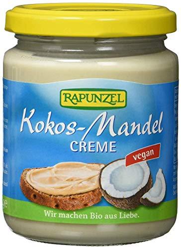 Rapunzel Crema Cocco E Mandorle - 250 g