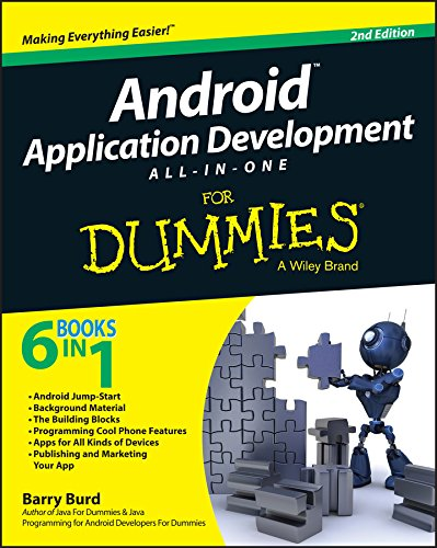 developing apps for android - 6