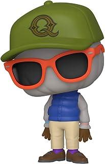 Funko- Pop Disney: Onward-Dad Collectible Toy, Multicolor (45585)