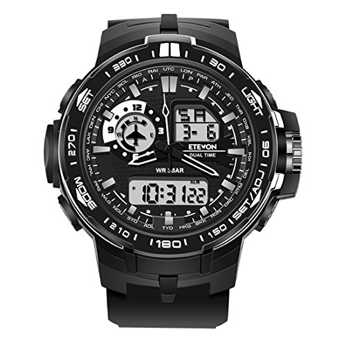 Men's Outdoor Recreation Sport Watches
