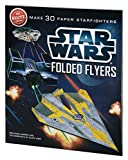 Klutz Star Wars Folded Flyers Activity Kit
