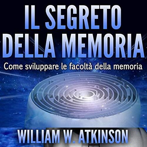 Il segreto della memoria copertina