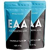 必須アミノ酸 サプリ EAA 415430mg ハルクファクター 1.02kg 106食分 パウダー 国産