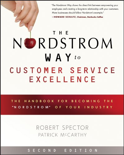 The Nordstrom Way: Second Edition
