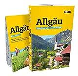ADAC Reiseführer plus Allgäu: mit Maxi-Faltkarte zum Herausnehmen