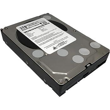 "MaxDigital 3TB 7200RPM 64MB Cache SATA III 6.0Gb/s (Enterprise Storage) 3.5"" Internal Hard Drive w/2 Year Warranty"