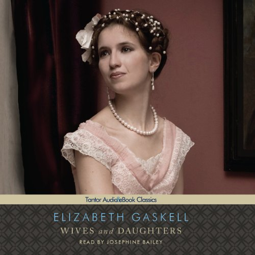 Wives and Daughters cover art