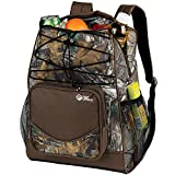 OAGear Backpack Cooler - Realtree APX