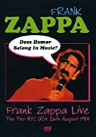 Does Humour Belong in Music? [DVD] [Import]