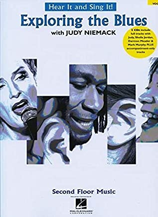 Hear It and Sing It!: Book with Two CDs by Judy Niemack(2012-08-01)