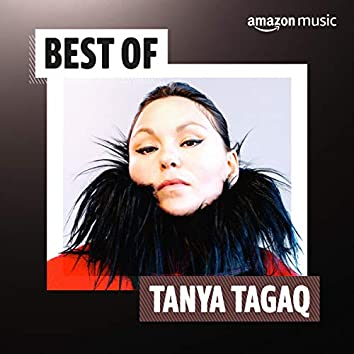 Best of Tanya Tagaq