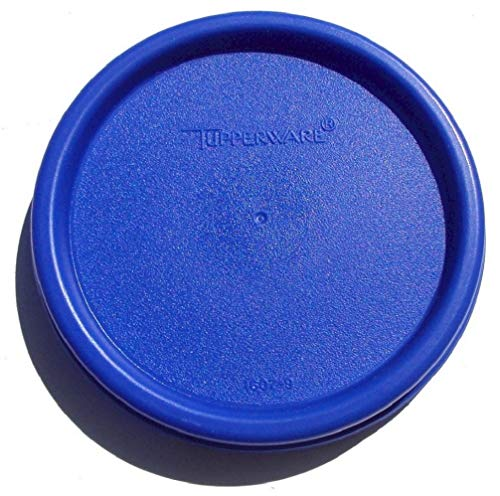Tupperware Replacement Seal for Round Modular Mates Container Brilliant Blue