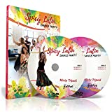 Body Groove Spicy Latin Dance Party DVD Collection